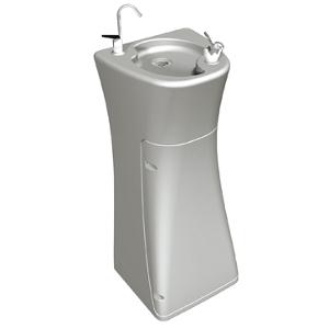 Plumbed-in school water dispenser Ballarat